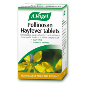 Hay Fever Support
