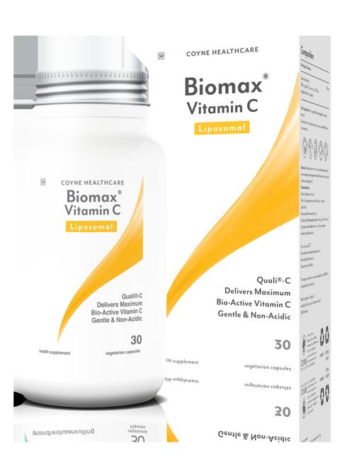Vitamins and Supplements at Gaia Natural Health
