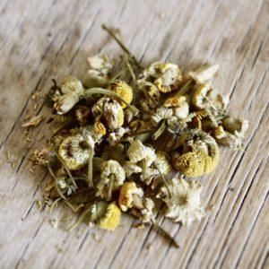 Gaia Natural Health Herbal Apothecary Chamomile