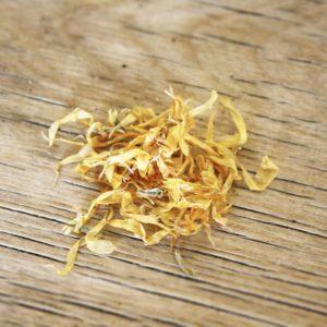 Gaia Natural Health Herbal Apothecary Marigold
