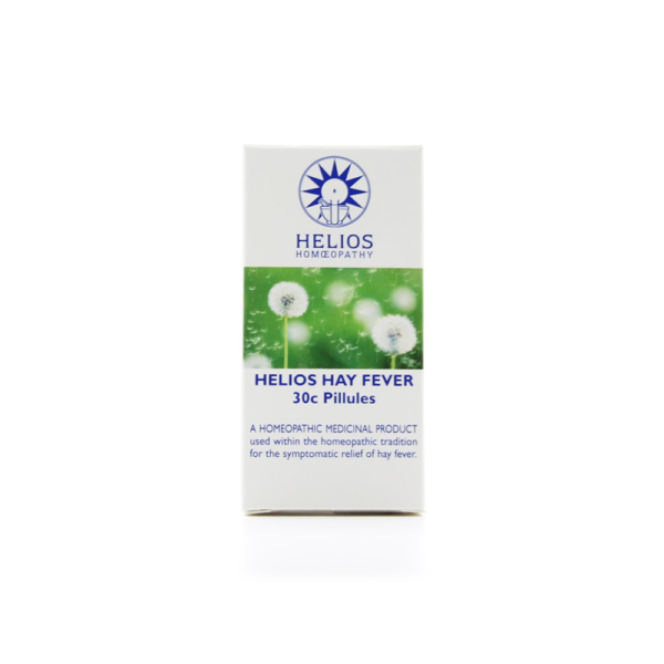 Helios Homoeopathic Hay Fever Combination