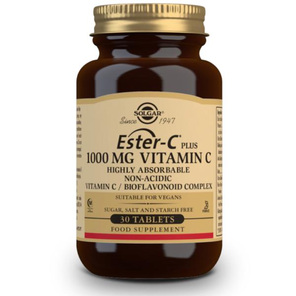 Solgar Ester-C 1000 mg