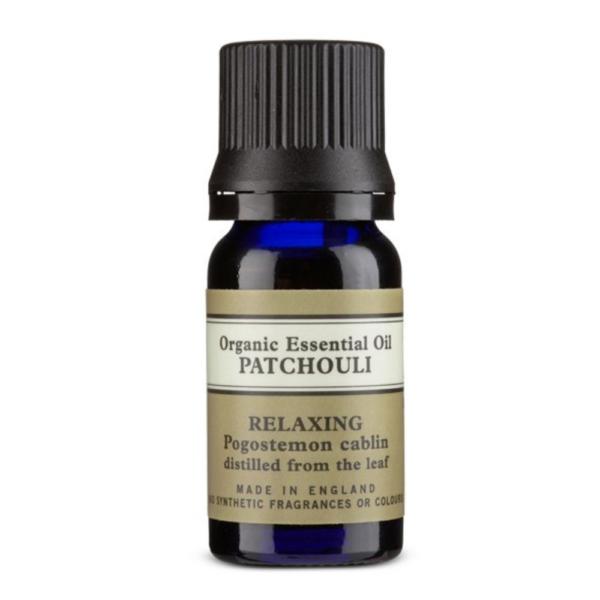 Essential Oils at Gaia Natural Health